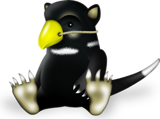 Is this the new face of Tux?