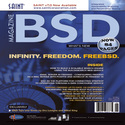New issue of BSD Magazine in stores
