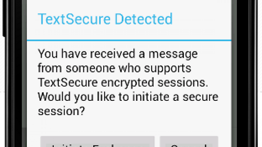TextSecure PRISM Boundless Informant