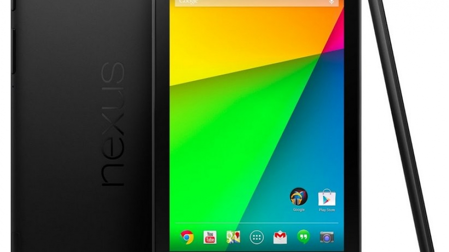 Nexus 7 Android tablet Google Android 4.3