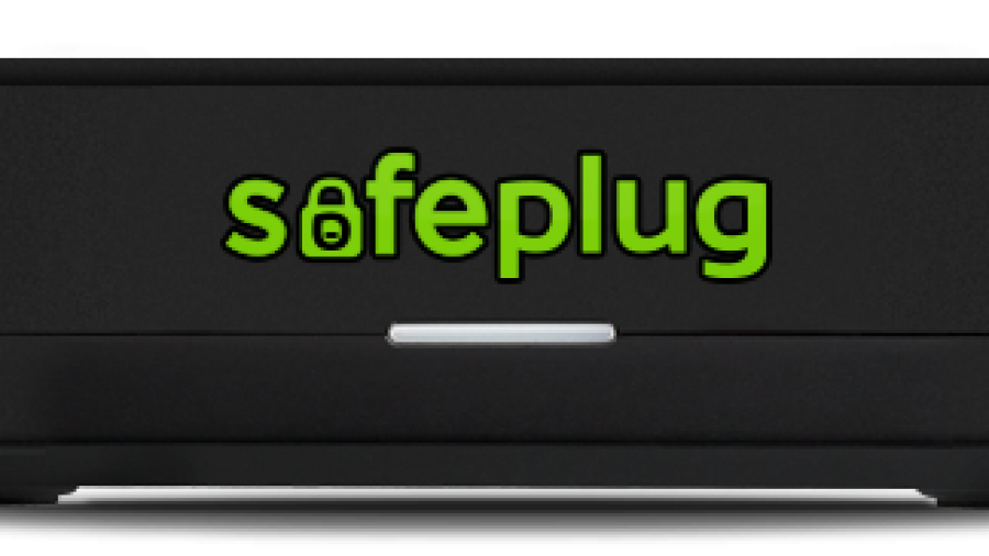 Safeplug Tor anonymous web browsing