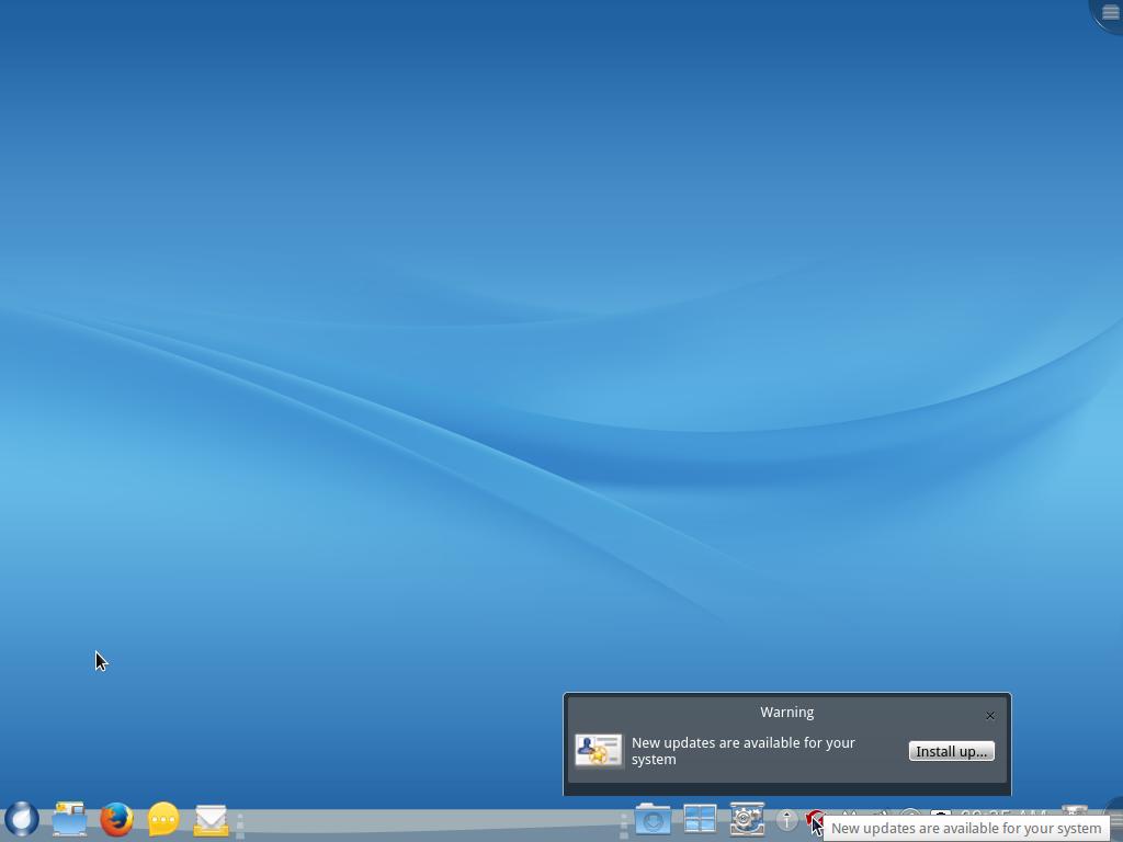 ROSA Desktop Fresh R2 updates