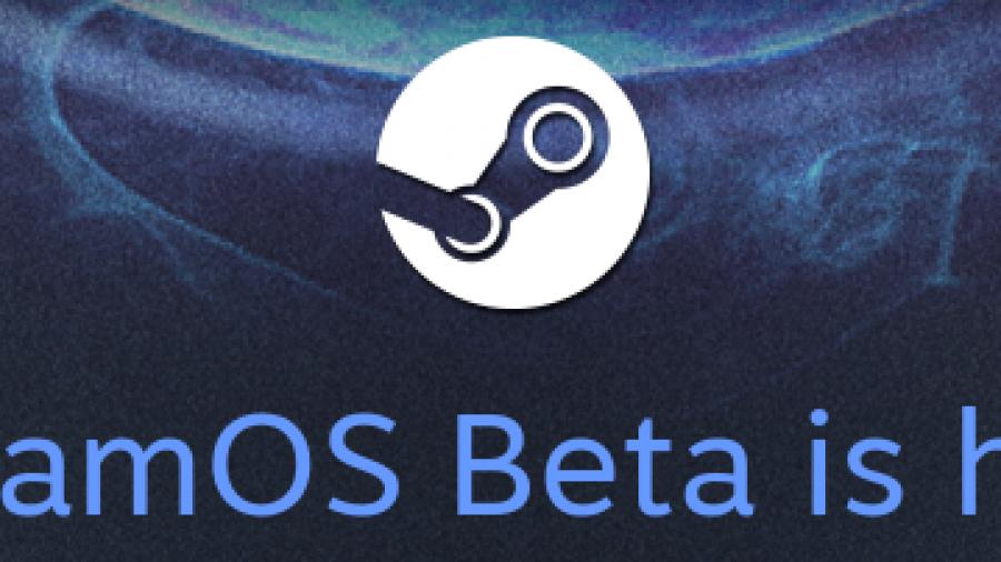 SteamOS 1.0 beta Steam Machine