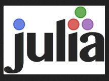 Julia language dynamic technical computing