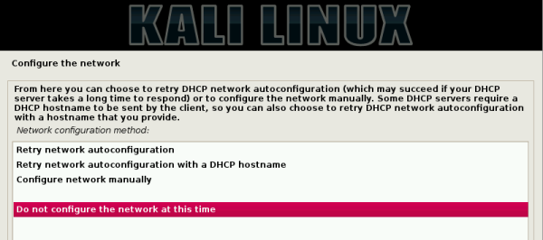 How to Configure a Wireless Network Connection in Backtrack or Kali
