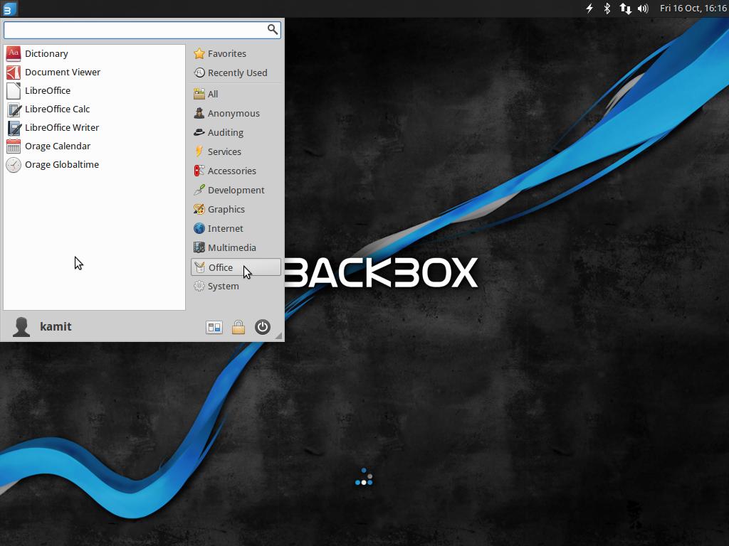 BackBox 4.4 xxx