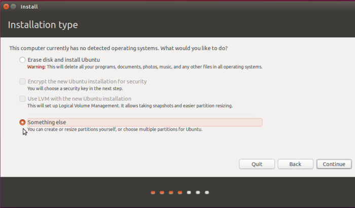 "Ubuntu 15.10 ""Something else"""