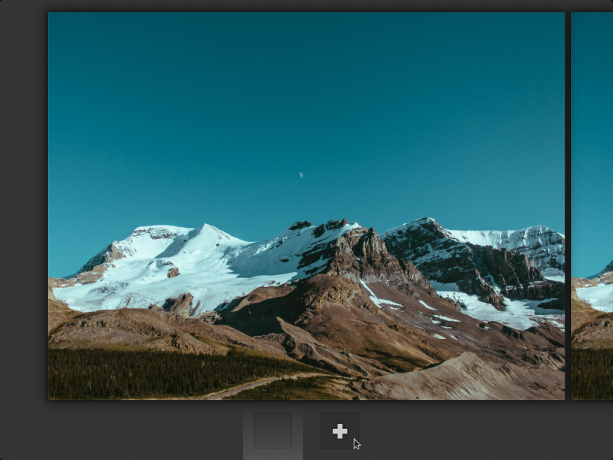 elementary OS Freya 0.3.2 multi-task view