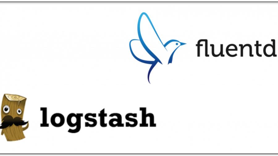Logstash vs Fluentd