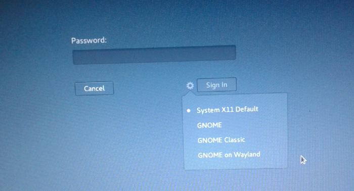 Kali Linux Rolling 2016.2 root password
