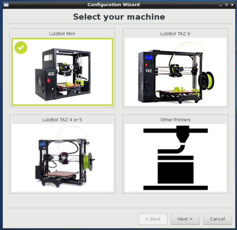 6 3D printing applications to install on Fedora 25, Ubuntu