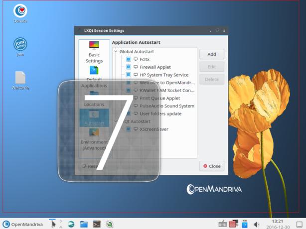 Kazam for Linux