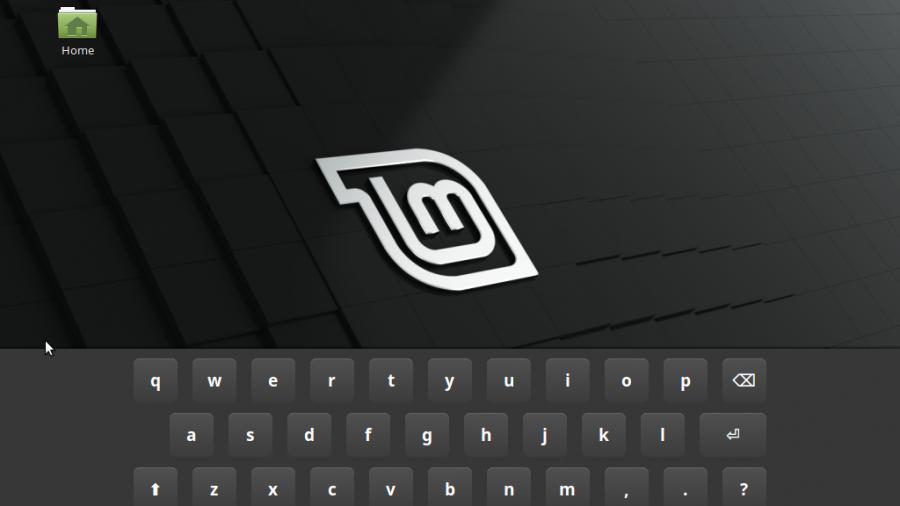 Linux Mint 18.1 Cinnamon