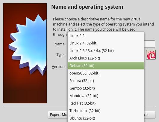 download oracle virtualbox 32 bits