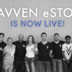 Press release: Havven launches world's first online store to solely accept a stable cryptocurrency as payment