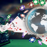 How Blockchain technology will change online and offline gambling