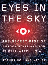 Eyes in the Sky book cover