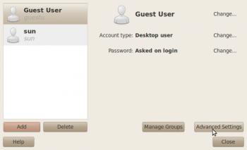 Guest user