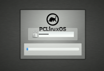 Encryption Key on PCLinuxOS 2011.6