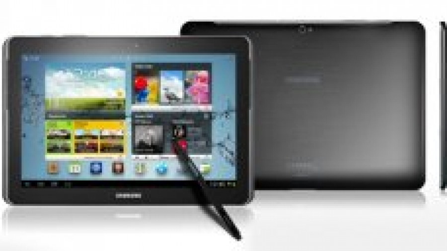 Samsung Android 4 Galaxy Note 10.1