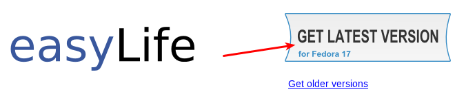 EasyLife Fedora 17