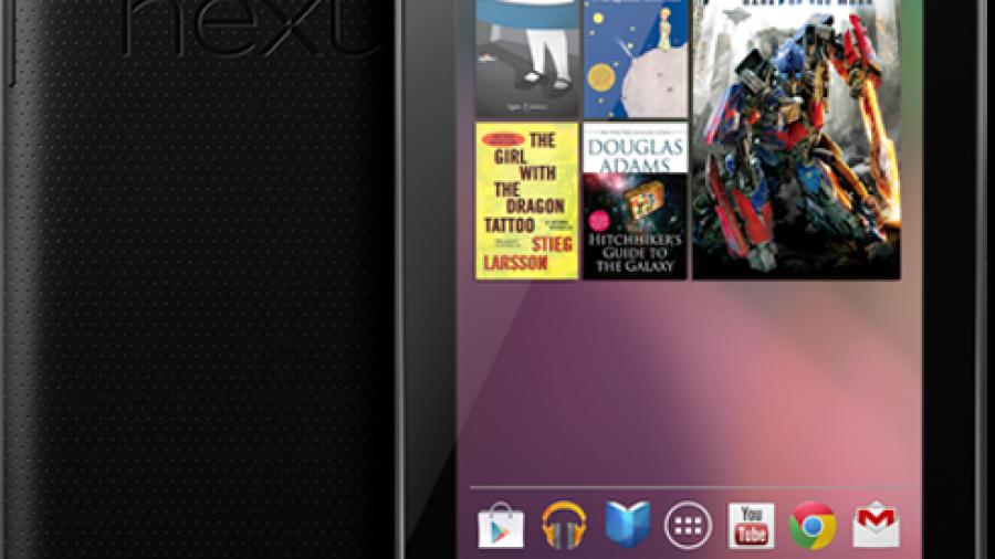 Google Nexus 7 Tegra 3