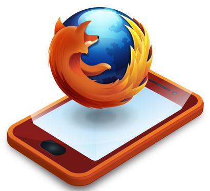 Firefox OS Mozilla