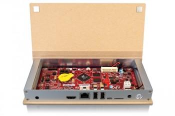 APC Paper ARM Computer