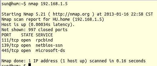 Open ports in ROSA Desktop Fresh
