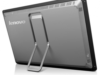 Lenovo's Table Horizon PC