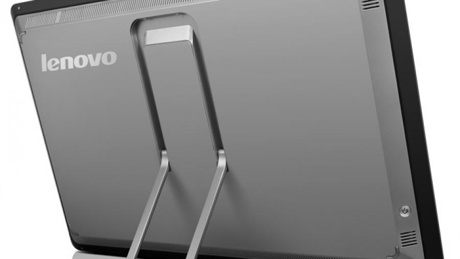 Lenovo's Table Horizon PC