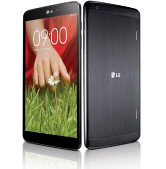 LG G Pad 8.3 inch Android tab