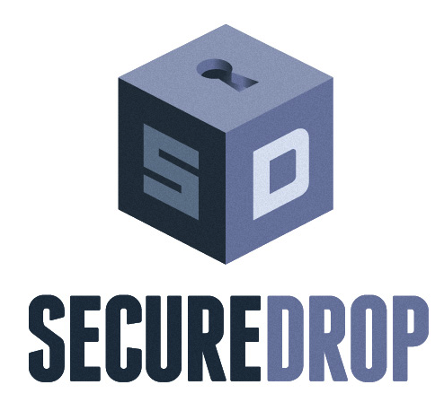 SecureDrop SafeSource Strongbox DeadDrop