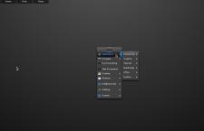 Fedora 20 E17 desktop