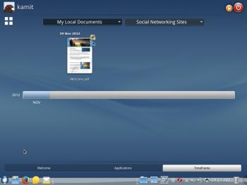 ROSA Desktop Fresh R2 document history