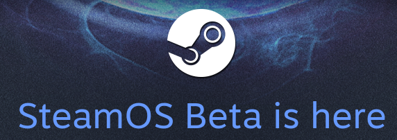 SteamOS 1.0 beta Steam Machine