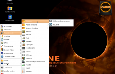 CAINE 5 Forensic tools