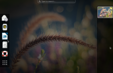 Siduction 2013.2 GNOME
