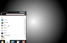 Siduction 2013 KDE