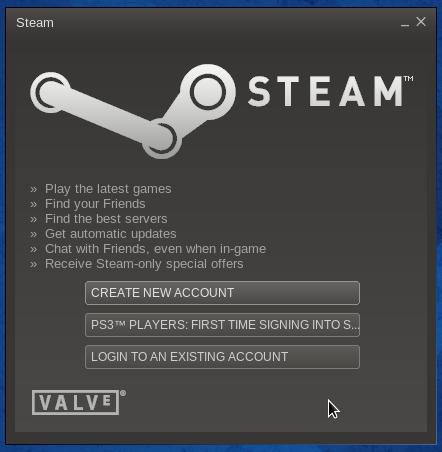 Steam Client Fedora 20