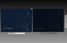 Mageia 4 Cinnamon desktop expo