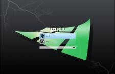Manjaro KDE ogin