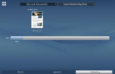 ROSA Desktop Fresh KDE
