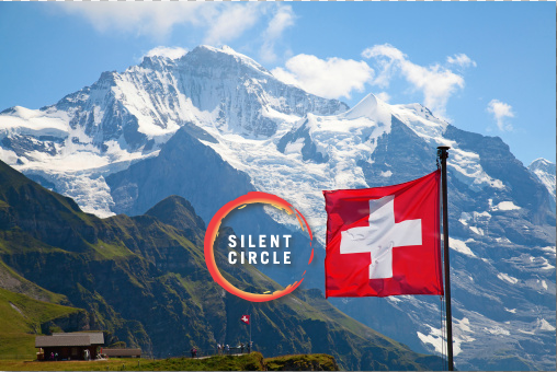 Silent Circle moves to Switzerland