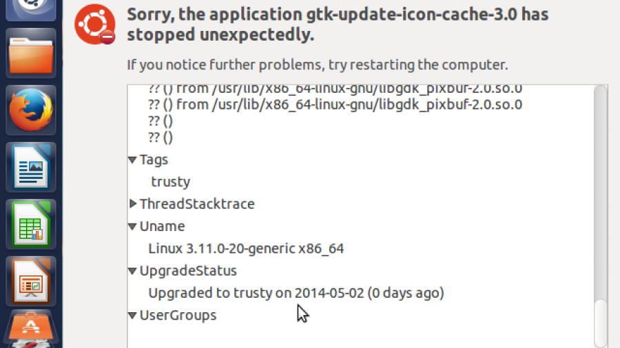 Ubuntu 14.04 low screen resolution
