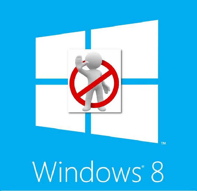 Windows8Ban