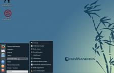 OpenMandriva Lx 2014 Homerun Kicker
