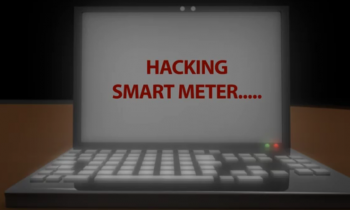 Smart Meter hacking security risk