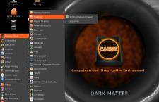 CAINE 6 digital forensics