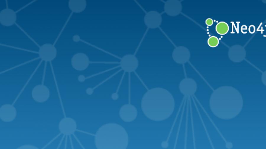 Neo4j graph database